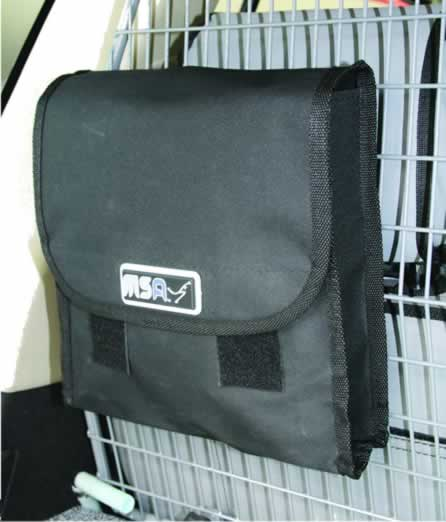 MSA Cargo Barrier Carry Bags