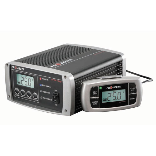 Projecta 25 amp 7 Stage Switchmode Charger
