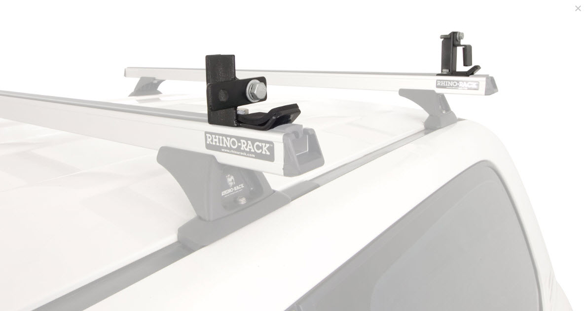 Rhino-Rack High Lifting Jack Holder Bracket