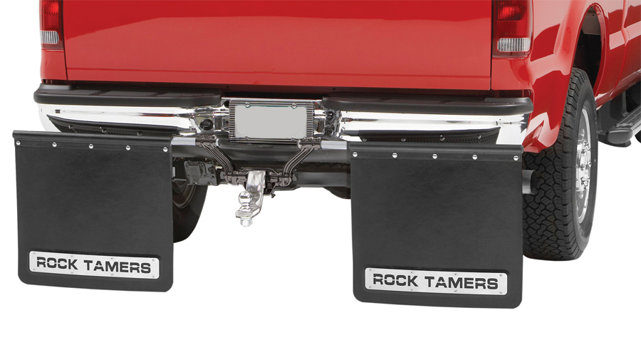 Rock Tamer Mud Flaps